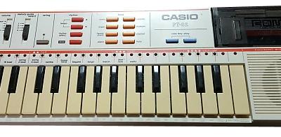 Casio PT-82