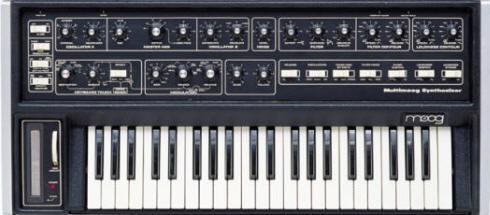 Synthesizer Manuals | Cyborg Studio