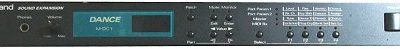 Roland M-DC1