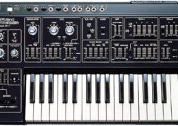 Roland SH-1