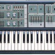 Roland SH-7