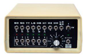 Fricke MFB-501