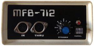 Fricke MFB-712