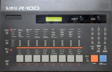 Kawai R-100