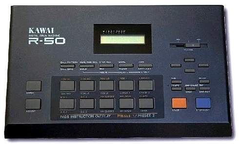 Kawai R-50