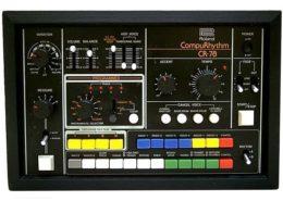 Roland CR-78