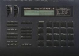 Roland R-8 MKII