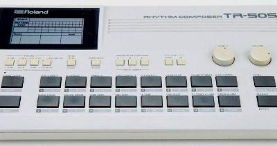 Roland TR-505