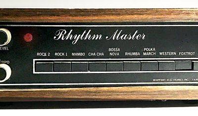 Whippany Rhythm Master