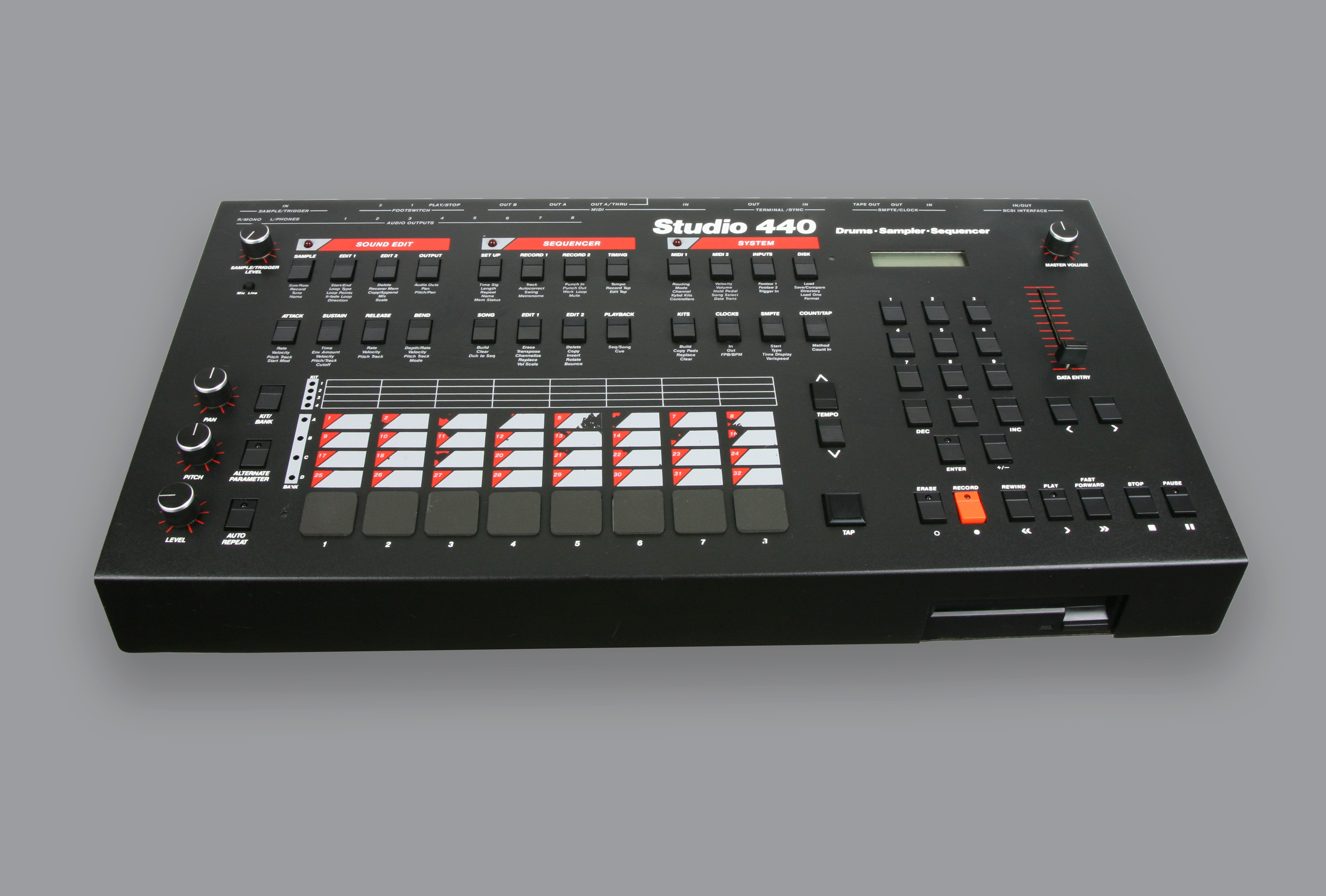 Sequential Studio 440